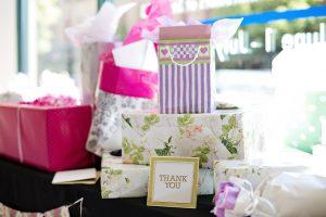 מתנות מיוחדות לחתונה