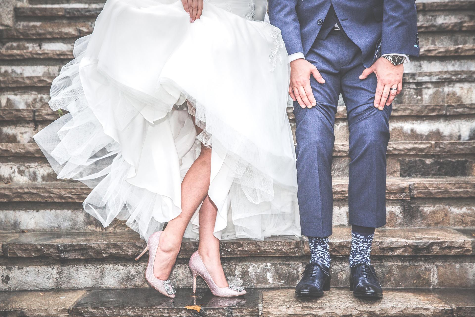 מה ללבוש לחתונה? המדריך המלא!