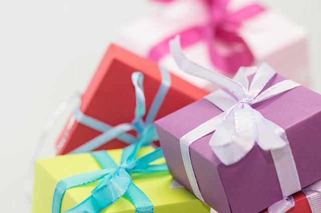 מתנות מקוריות ליום הולדת