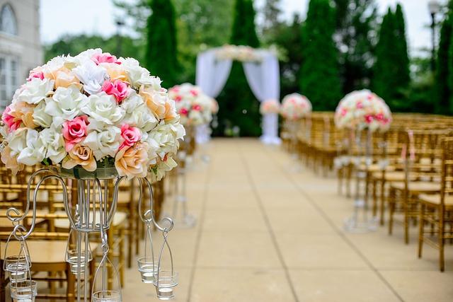 דברים שצריכים לעשות לפני החתונה