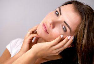 מאורסת איך לטפח את עור הפנים לקראת החתונה