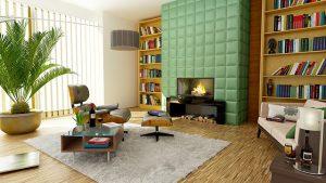 עיצוב דירה קטנה: עצבו את החלל כמו מקצוענים!