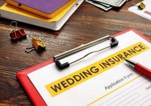 ביטוח לחתונה: מה זה אומר - והאם אתם צריכים את זה?